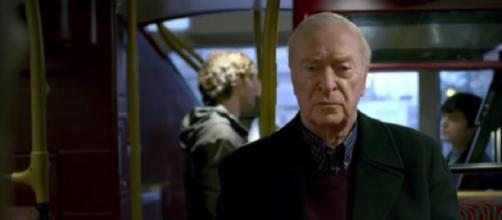 KING OF THIEVES – Official Trailer – Starring Michael Caine [Image courtesy – StudiocanalUK YouTube video]