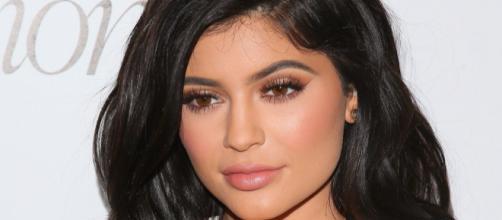 Kylie Jenner se tornou uma das maiores celebridades do mundo.