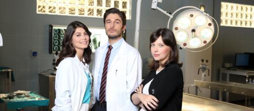 L'Allieva 2: prima puntata il 25 ottobre - alemastronardi.it