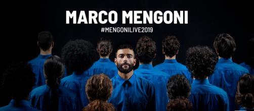 Marco Mengoni, il 18 maggio al Palasele di Eboli con il ... - zerottonove.it