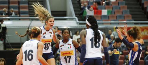 Mondiali volley: Italia in finale contro la Serbia - mediaset.it