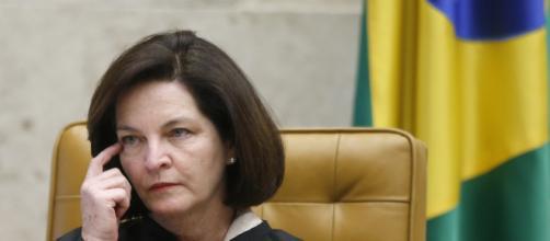 PGR Raquel Dogde faz convocação para alertar sobre fake news - Galeria Blasting News