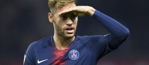 PSG : le Barça dément un retour de Neymar