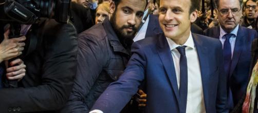 Selfie à Saint-Martin: pour Benalla 'Macron s'est fait avoir comme un lapin'