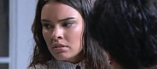 Spoiler, Una Vita: Leonor lascia Acacias 38, Antonito finge la sua morte