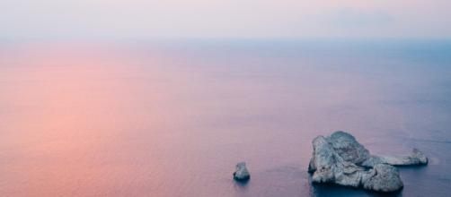 The beautiful Spanish island of Ibiza. Credit: Unsplash/Jonas Verstuyft