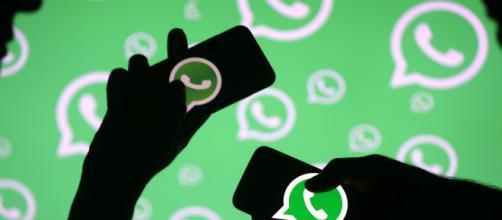 WhatsApp baniu milhares de contas no período eleitoral. (foto reprodução).