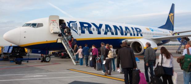 Costo bagagli a mano Ryanair, interviene l'Antitrust