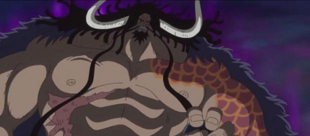 """El arco de Wano Country de """"One Piece"""" se convertirá en una gran catástrofe."""