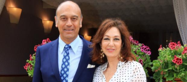 La gran preocupación de Ana Rosa Quintana tras la detención de su ... - bekia.es