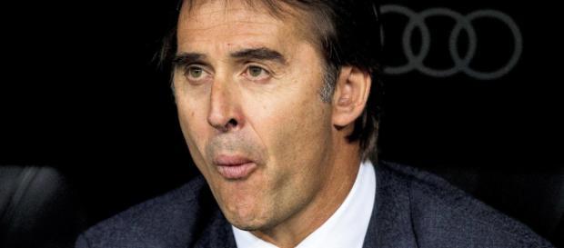 El Real Madrid tiene un peor inicio de temporada que en las épocas de Benítez y Zidane