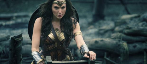 'Wonder Woman' sequel pushed back to summer 2020. - [SJN / YouTube screencap]