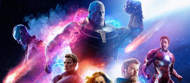 Avengers 4 sortira le 25 avril 2019, mais aucun titre n'a encore été annoncé
