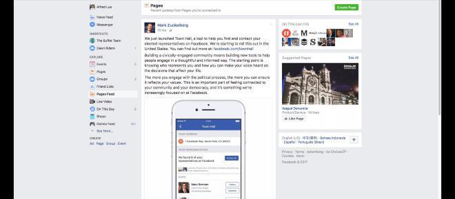 Arezzo: 4 persone denunciate per diffamazione per la lite su Facebook tra 2 ex fidanzati