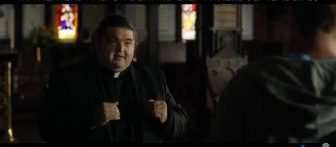Hawaii Five-O star Jorge Garcia gives big-hearted performance in The Healer