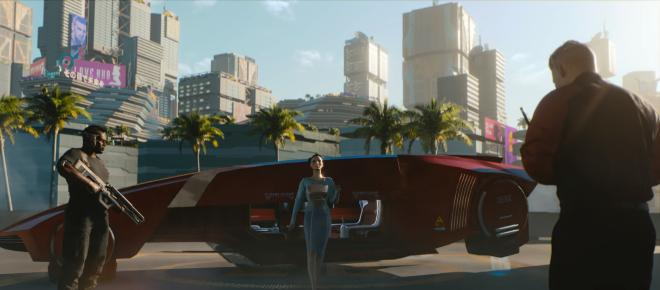 Cyberpunk 2077 Update: Side activities will be separate from the main story