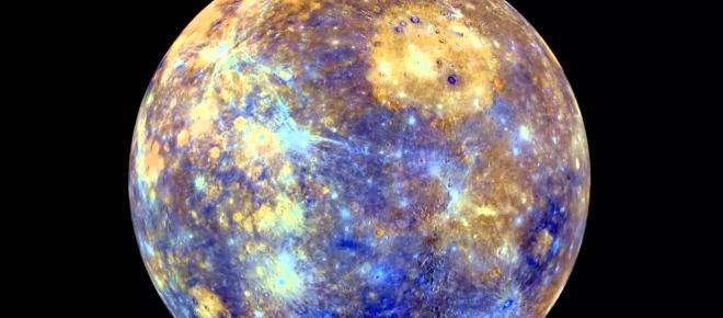 Primeira missão da Agência Espacial Europeia para Mercúrio acontecerá neste sábado (20)