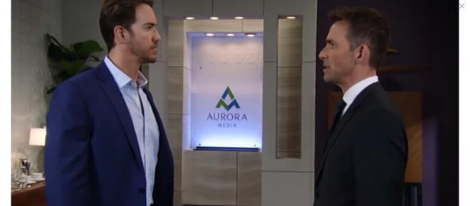 GH Spoilers: Valentin and Peter have a secret related to Spencer's dad