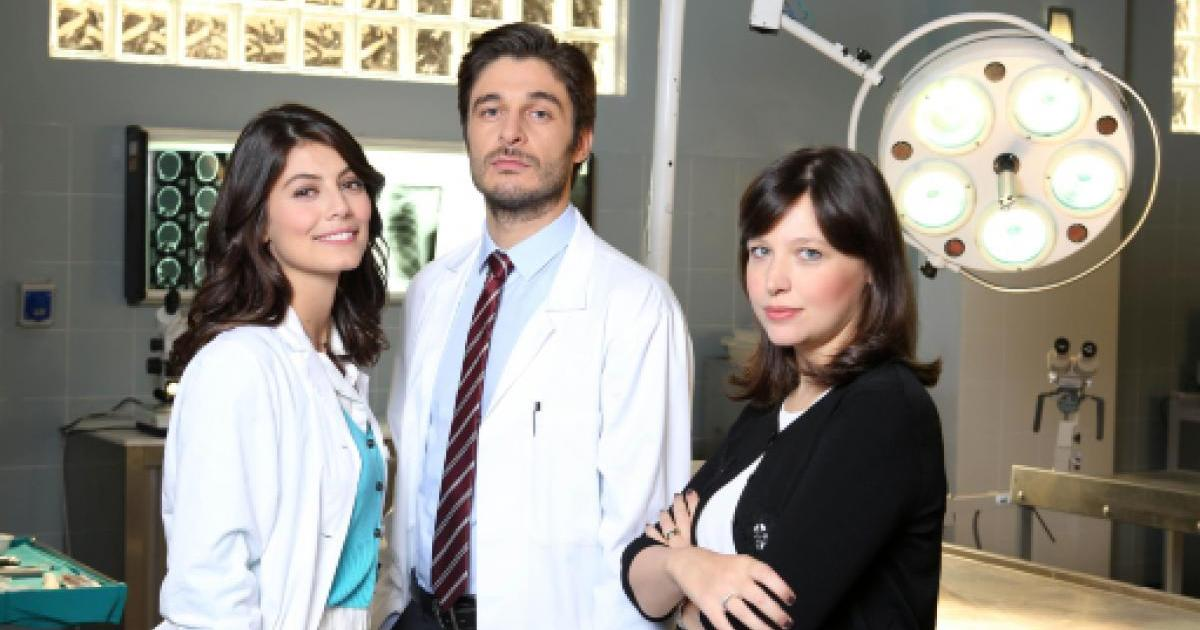 L'Allieva 2 in Tv dal 25 ottobre e on demand su RaiPlay: Alice è ...