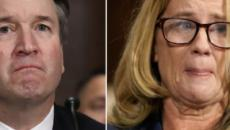Kavanaugh hearings are sparking pain in #MeToo victims