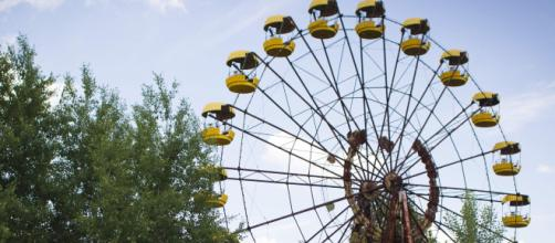 A usina Nuclear de Chernobyl espalhou uma quantidade de radiação nunca vista antes.