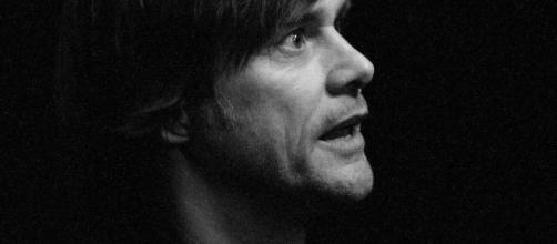 Actor/artist Jim Carrey flickr.com
