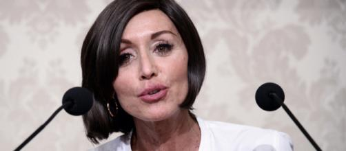 Anna Maria Bernini, forzista fedelissima di Silvio Berlusconi