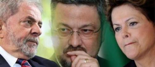 Antonio Palocci expôs irregularidades dos governos petistas em sua delação premiada no âmbito da Operação Lava Jato
