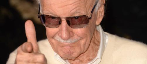 Com a ajuda de Stan Lee, a Marvel se tornou uma potência dos quadrinhos.