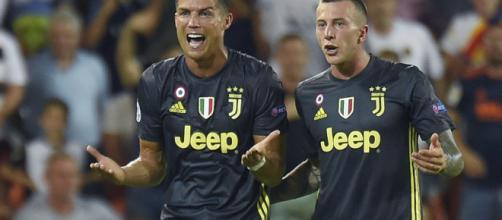 Diretta Juventus-Young Boys oggi
