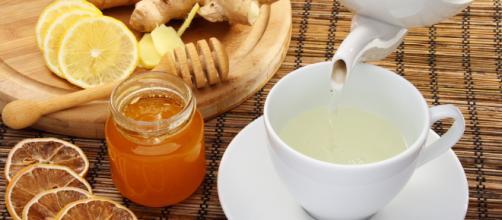 Existem chás que são recomendados para a prevenção de cálcio nos ossos.