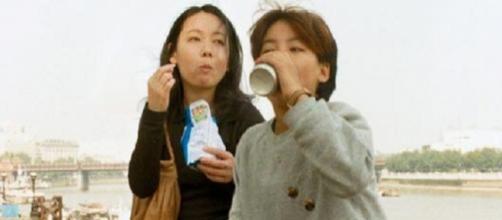 Fotógrafa Chino Otsuka, profissional em manipulação de imagens (Imagem: Reprodução/Awebic)