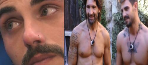 Francesco Monte si apre a Walter Nudo. Blasting News