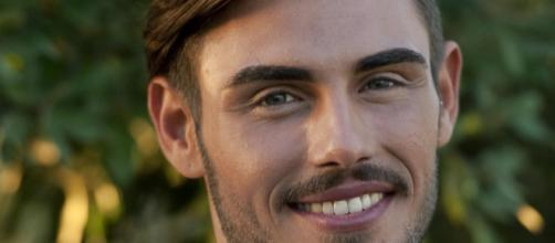 GF Vip, Francesco Monte: da Giulia Salemi al bacio con Cattaneo