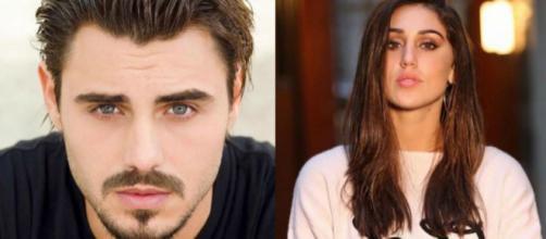 Gossip, Francesco Monte in lacrime per l'ex fidanzata: 'Rivederla in foto, mi fa effetto'.