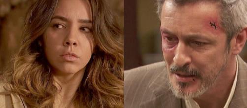Il Segreto, trame: Alfonso scopre che Emilia è stata violentata dai carcerieri