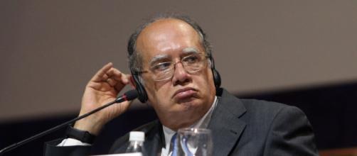 Ministro Gilmar Mendes se manifesta sobre uma possível 'intervenção' da Lava Jato