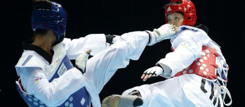 Nas Olimpíadas, o Brasil ganhou mais medalhas de ouro com o judô.