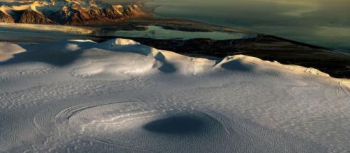Nuovo terremoto sotto il vulcano Öræfajökull