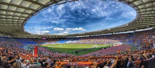 Roma-Viktoria Plzen: match visibile in diretta tv su Sky