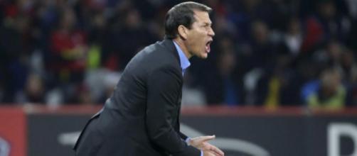 Rudi Garcia n'a pas fait les bons choix tactiques face à Lille, selon René Malleville