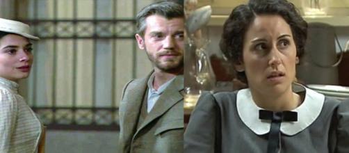 Spoiler Una Vita: Mauro e Teresa lasciano Acacias 38, Lolita respinge la corte di Antonito.