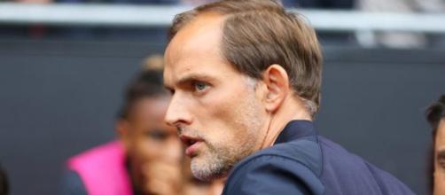 Thomas Tuchel espère que son équipe va aborder le match contre l'Etoile rouge de Belgrade comme celui contre Nice