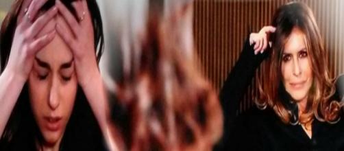 Un Posto al Sole:Roberto accusato dell'omicidio di Veronica Viscardi