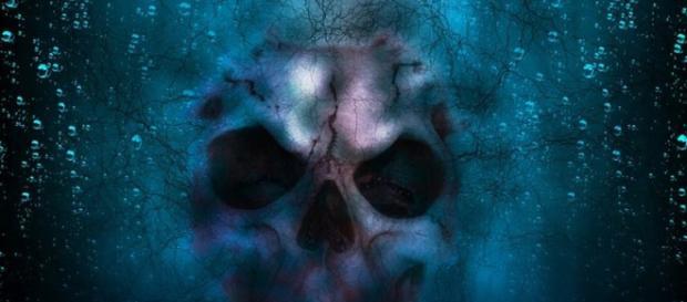 Deaths head grinning skull asteroid will come in November - Image credit - Digital Artist   Pixabay