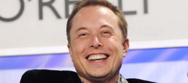 Elon Musk - Photo by JD Lasica / Flickr