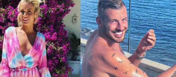 LMvsMonde 3: Julien Bert parle de son coup de foudre pour Carla Moreau