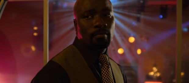 Season 3 will explore how Luke Cage governs the people of Harlem, New York [Image Credit: ClipMania01/YouTube screencap]