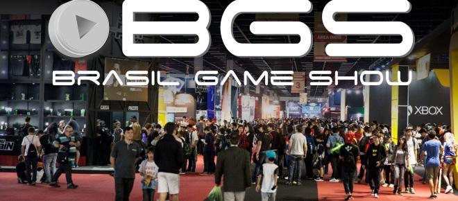 Brasil Game Show acontece em São Paulo entre os dias 10 e 14 de outubro