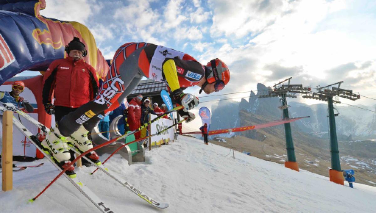 Calendario Coppa Del Mondo Di Sci.Al Via La Coppa Del Mondo Di Sci Alpino La Prima Tappa Del